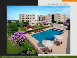 CA Apartamento com 2 quartos, 40m² em Algarve Paulista-PE