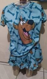 Título do anúncio: Pijama