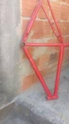Quadro de biscicleta