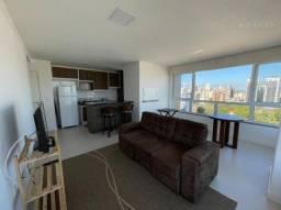 Mobiliado - Apartamento 02 dormitórios com suíte - Centro de Torres/RS