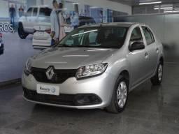 Renault Longan 2020