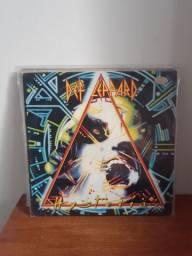 Disco de vinil Def Leppard Hysteria