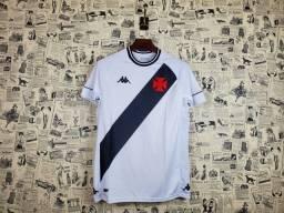 Título do anúncio: Camisa de time Vasco 21/22