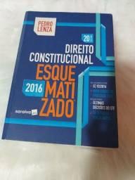 Título do anúncio: Direito Constitucional