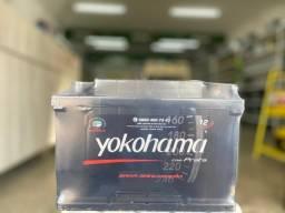 Bateria Yokorama especial para motores pesados