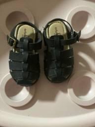 Sandália ortopasso