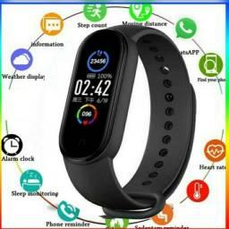 Relogio Smartwatch m5