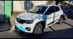 Renault Kwid 1.0 Outsider 2020 - Transferência de Financiamento