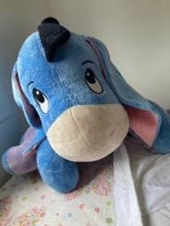 Urso gigante da Disney - Bisonho (turma do ursinho Pooh)