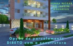 Título do anúncio: Envie já sua proposta - Apartamento no Jardim Aquarius - 1 e 2 dormitórios