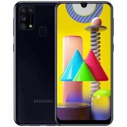 Samsung Galxy M31 Lacrado!