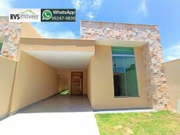 [Vila Alzira] Casa com 3 quartos sendo 3 suítes plenas, região da Vila Brasília