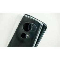 [Frete Grátis] Capa/case Protetora Silicone Original Motorola Moto G6 Play