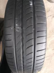 2 pneus 205/55-R16