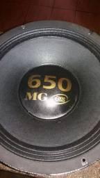 Fone 650 MS  tá novo