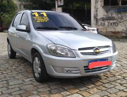 Celta 2011 completo / GNV / Muito Novoo