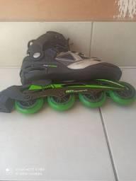 Vendo patins traxart