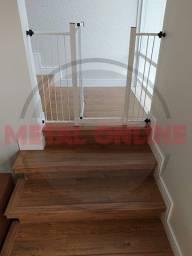 Portão de proteção para porta e escada - Para crianças e Pets!!!