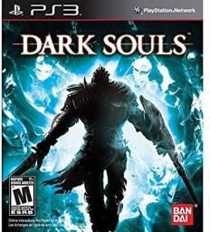 Dark souls Play Station 3