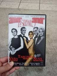 DVD Filme Amor Estranho Amor