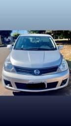 Título do anúncio: Nissan Tiida 2010/2011