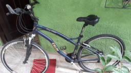 Caloi easy Rider Shimano aro 29 pra sair Hoje!!!!