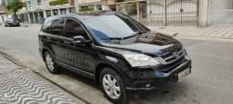 CRV LX 2011 AUTOMÁTICA # RARIDADE #