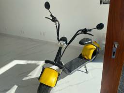 Moto Elétrica Scooter 2000w