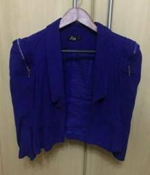 Casaco/blazer/jaqueta