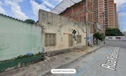 Título do anúncio: Casa com 5 dormitórios à venda, 275 m² por R$ 290.000,00 - Benfica - Fortaleza/CE