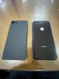 Capinhas IPhone 7 e 8