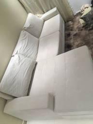 Sofa com chaise