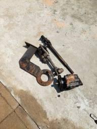 Bomba Hidraulica e tomada de força parker R$ 800,00
