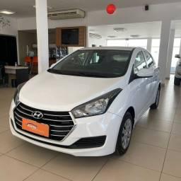 Título do anúncio: Hyundai HB20 Comfort 1.0 Branco