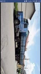Scania 113 engatada - 1994