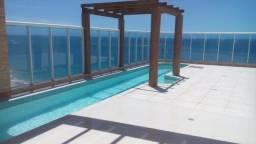 Murano Imobiliária vende cobertura de 5 quartos na Praia de Itaparica, Vila Velha - ES.