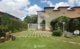 LS: Casa No Eusébio 4 Quartos Sendo|3 Suítes|Projetados|8 Vagas|Excelente Localização