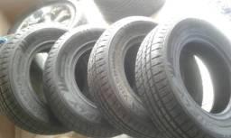 Vendo 4 pneus Novo 235/70R16