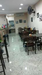 Cafeteria completa