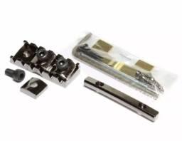 Locking Nut Trava Gotoh Ghl2 Cosmo Black 43mm - Fix Por Cima