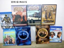 Box Dvd,s Originais