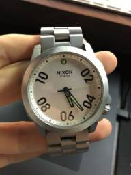 41c01fd57a7 Relógio Nixon original