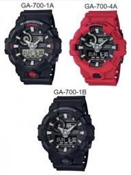 Relógio Original Casio G-Shock GA-700 ou G-7900 novo sem uso com garantia comprar usado  Brasília