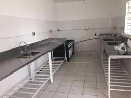 Cozinha Semi-Industrial (Instalações/Imóvel)