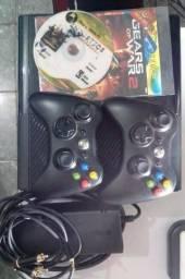 Xbox 360 Super Slim Desbloqueado