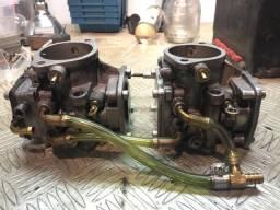 Carburador Mikuni para jet ski