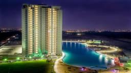 Brasil Beach Cuiabá Home resort club - Ultimas Unidades