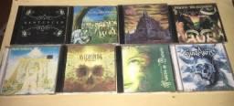 CDs de Heavy Metal 2