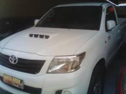 Toyota Hilux cs 3.0 4x4 - 2012