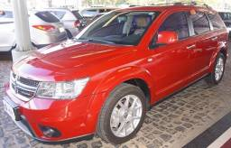 DODGE JOURNEY 3.6 RT V6 GASOLINA 4P AUTOMÁTICO - 2013